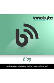 Innobyte Blog Logo