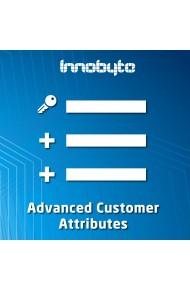 Advanced Customer Attributes
