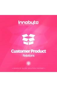 Innobyte Customer Product Relations Logo
