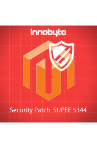 Install Security Patch SUPEE-5344