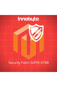 Security Patch SUPEE-6788