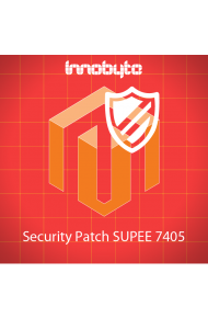 Install Security Patch SUPEE-7405
