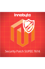 Install USPS Patch SUPEE- 7616