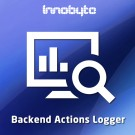 Backend Actions Logger