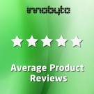 Average Product Reviews Logo