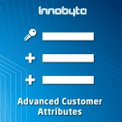 Advanced Customer Attributes