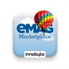 The Official API v4 eMAG Marketplace Integration Extension for
