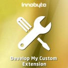 Develop My Custom Extension