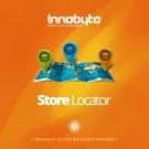 Innobyte Store Locator Logo