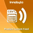 Product Custom Feed Logo
