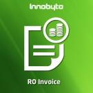 Romanian Invoice
