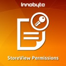 StoreView Permissions