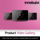 Innobyte Product Video Gallery Logo