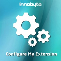 Configure My Extension