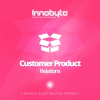Customer - Product Relations
