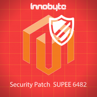 Install Security Patch SUPEE-6482