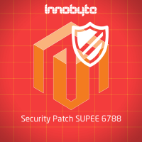 Install Security Patch SUPEE-6788