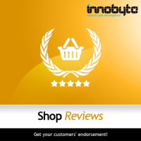 Shop Reviews