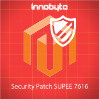 Install USPS Patch SUPEE-7616