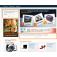Homepage widget views