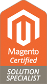 Magento Solution Specialist Certified